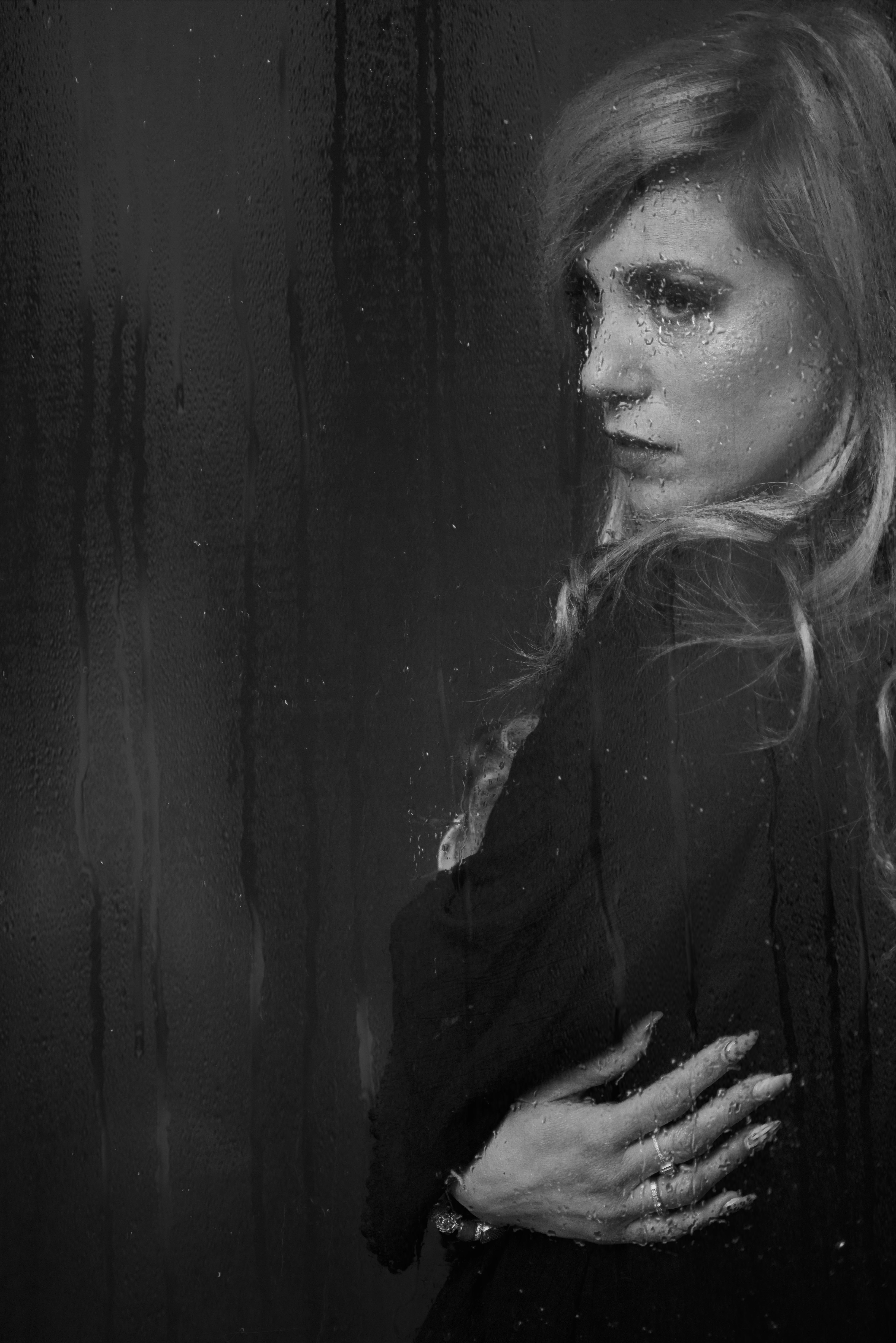 Portrait - Claudia Perfetto