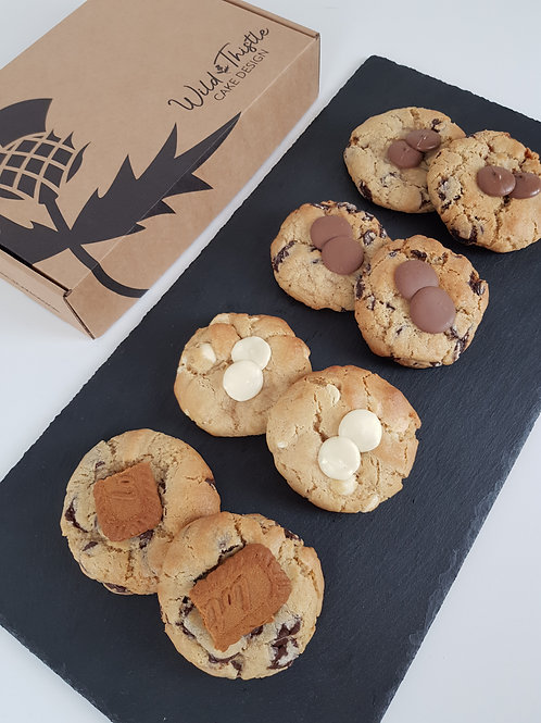 Cookie Box (Mixed)