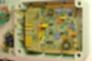 Electrolevel PCB