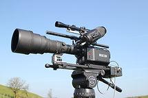 RED camera kit