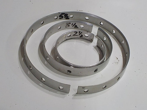 Scam 12 Collet Rings Various sizes
