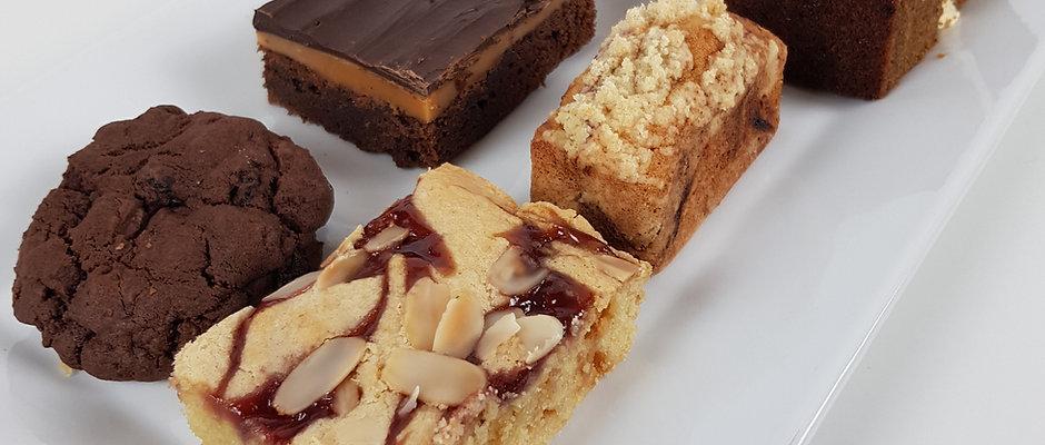 Wild About...Desserts
