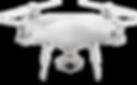Phantom 4 Drone used by Ibex Films