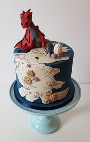 18th Birthday - Game of Thrones theme