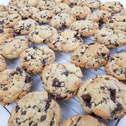 Cookie Box (Single Flavour)