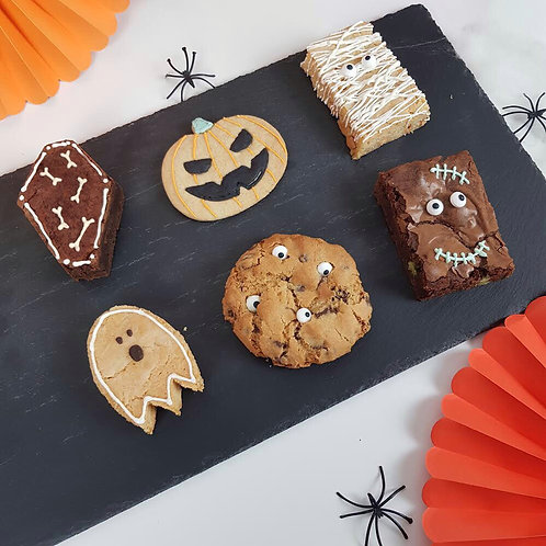Wild About...Ghoulish Goodies