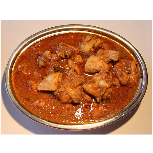 Chicken Curry - 10 People