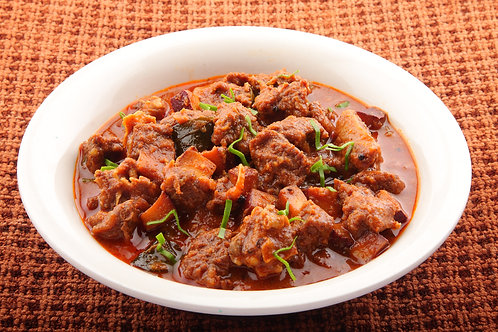 Lamb Curry - Boneless - 16 oz