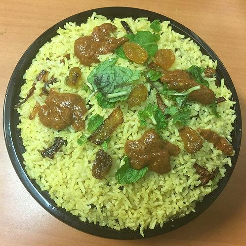Chicken Biriyani 32 oz