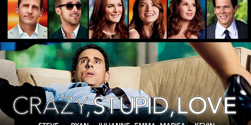 Crazy, Stupid, Love - The Experience