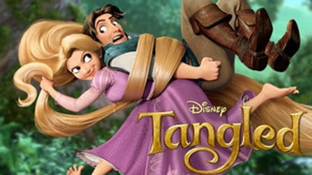Tangled - The Experience