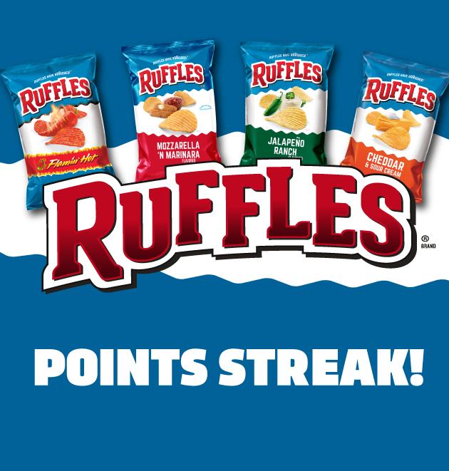 Ruffles In App Design (7-Eleven)