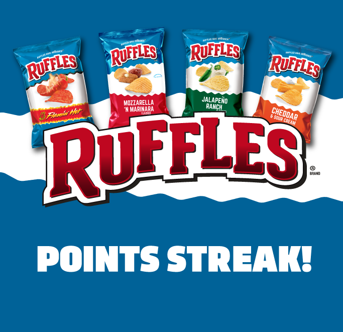 Ruffles In App Design (7-Eleven)