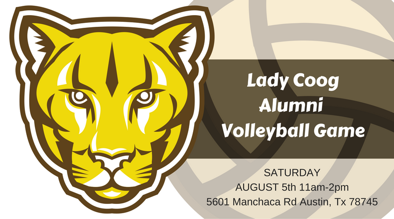Alumni Volleyball Game (1)
