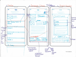 Project Phoenix_Mobile WireFrame-1