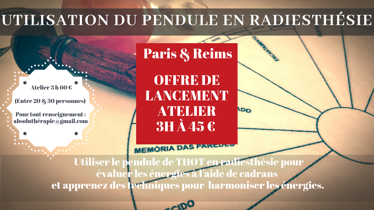 proposition ateliers
