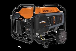 Generac 3600 Watt Generator