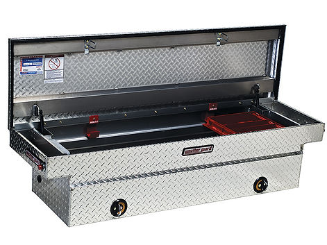 Weather Guard Truck Tool Boxes