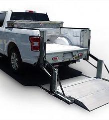Maxon Liftgates - Pickup Trucks