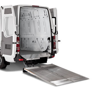 Tommy Gate Cantilever Series Liftgates