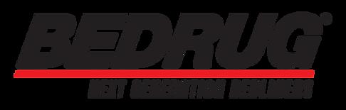 BedRug Original Bed Liners logo