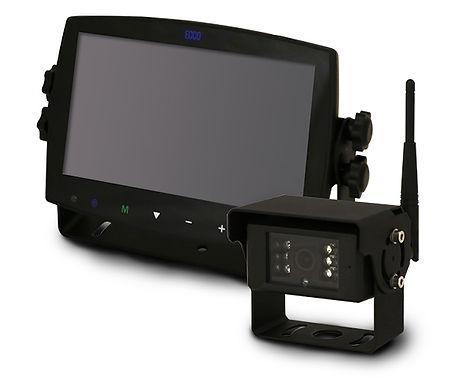 ECCO Backup Cameras
