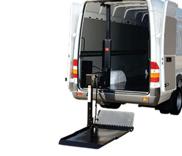 Tommy Gate 650 Series Liftgates