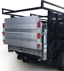 Maxon Liftgates - Stakebeds