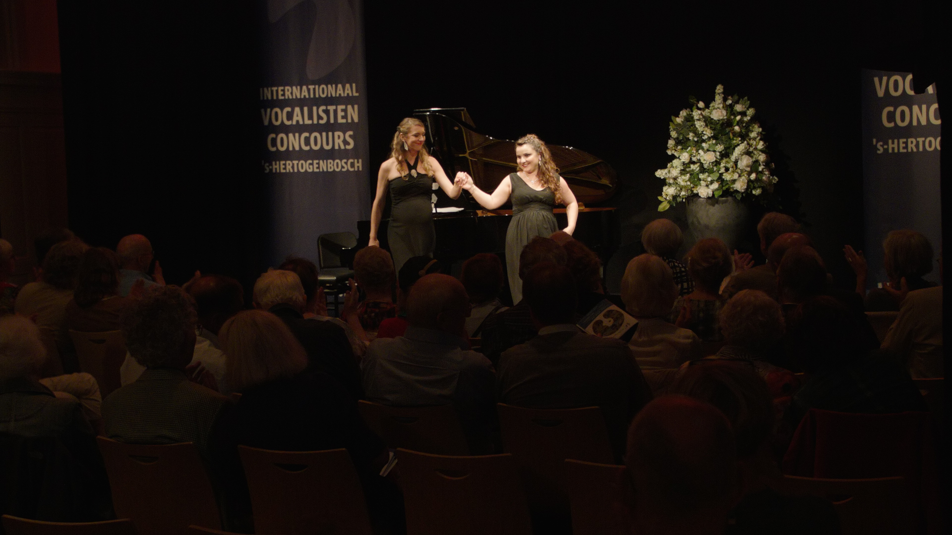 International Voice Competition