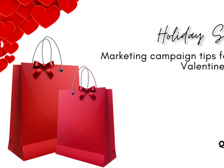 Marketing campaign tips for this Valentine's day
