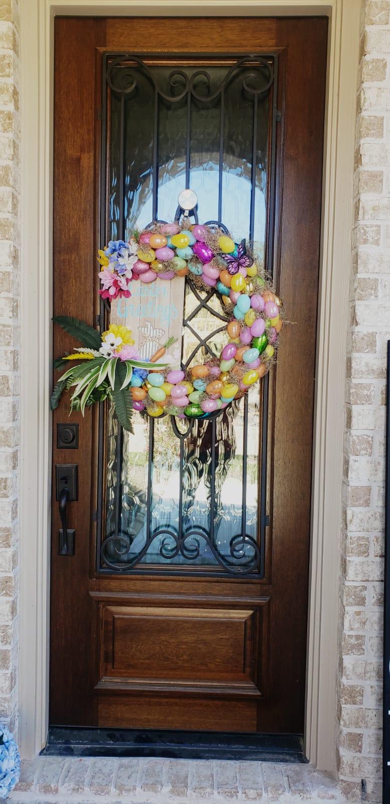 Customize Wreath