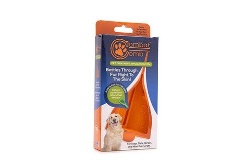 Pet Treatment application tool