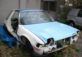 Update - 1976 Pacer X