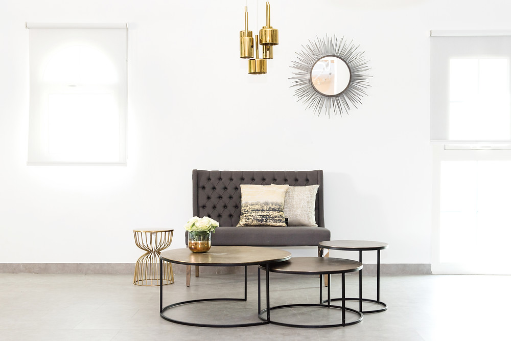 Accessories and furniture from Home and Soul