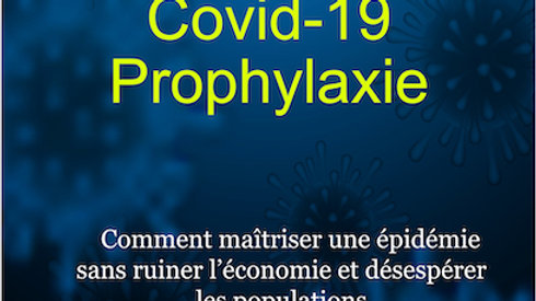 Covid 19 Prophylaxie
