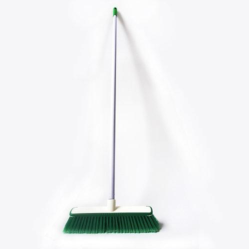 Plastic Broom head set