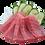 Thumbnail: 참치 블럭   Tuna Block (Saku)   10oz (2pcs)