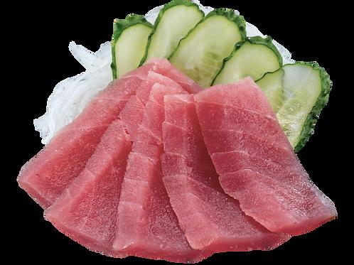 참치 블럭   Tuna Block (Saku)   10oz (2pcs)