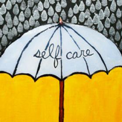 Self-Care...Just For You