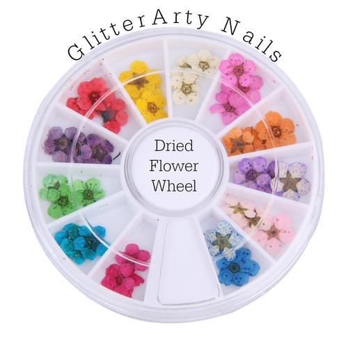 Glitterarty Nails Nail Art Accessories