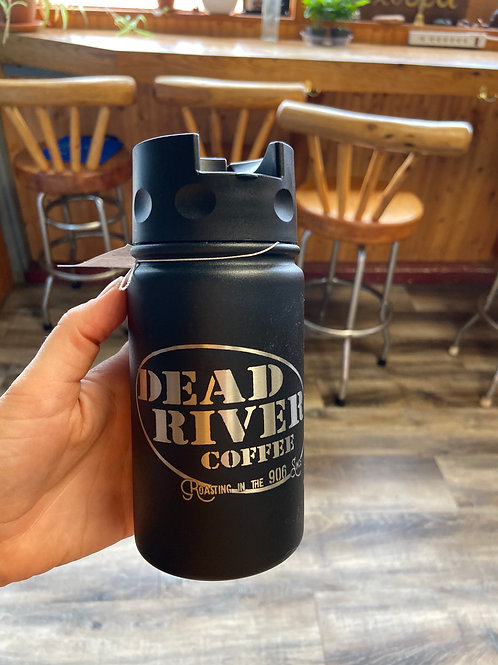 12oz Coffee Bottles