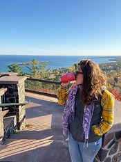 Drink coffee outside.jpeg