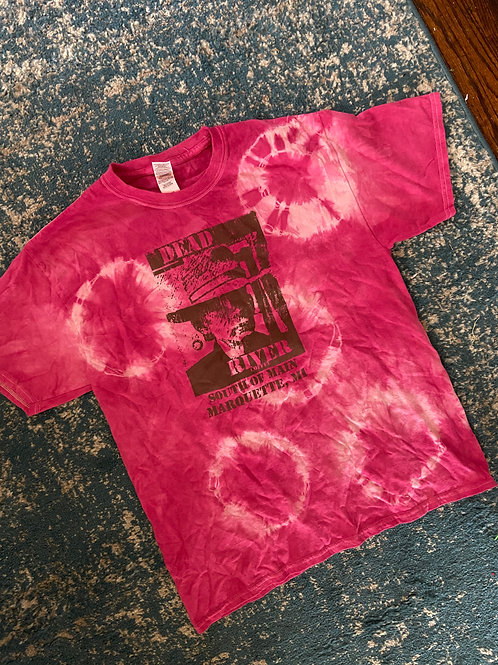 Limited Edition TIE DYE shirts!
