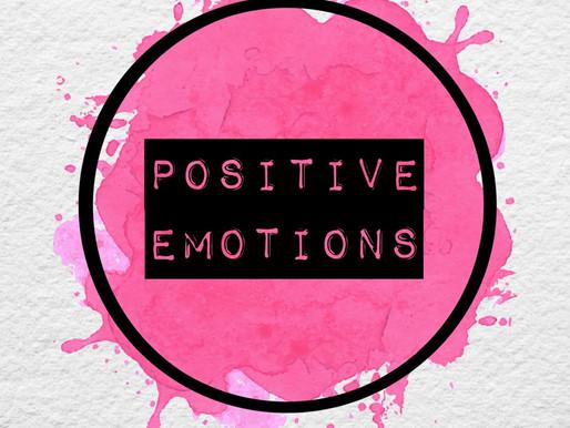 PERMA: POSITIVE EMOTIONS
