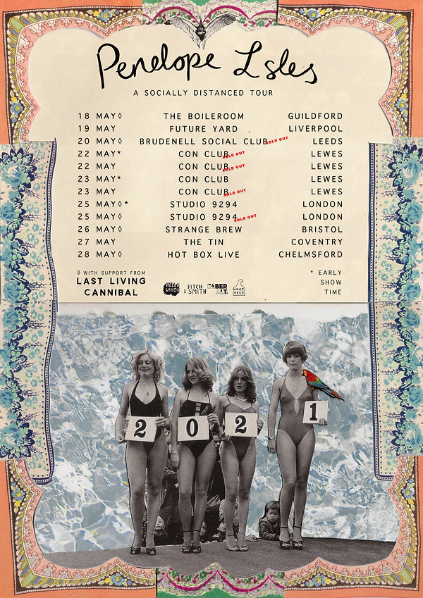 MAY SOCIAL DISTANCED TOUR FULL POSTER wL