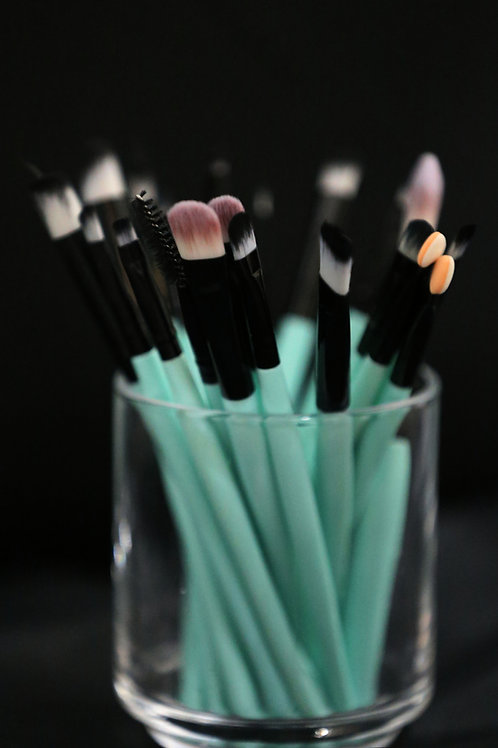 PG Makeup Brushes
