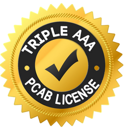 WCCD is Triple A Licensed