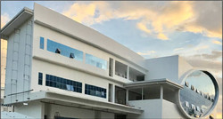 Philippine Science High School Academic Building I
