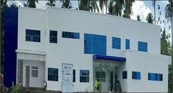 Philippine Science High School Administration Building