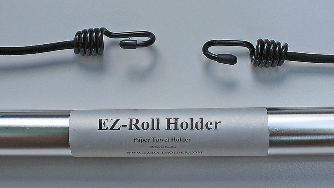 How EZ-Roll Was Invented ..